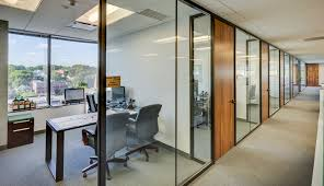 Office Partition Design Office Glass Partitions Al Wasel Cont