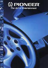 keh in consumer electronics pioneer katalog prospekt car audio guide 97 98 deh p815rds keh p9200rds deq