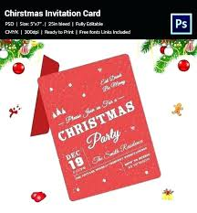 Free Christmas Invitation Template Free Holiday Invitation Templates Printable Snowman Party