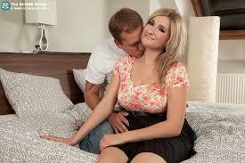 Scoreland Scoreland Audee Busty Blonde Fucks On First Date Porn.