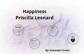 Happiness by amanda cirone