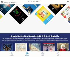 Featured Resource Sora The New Reading App From Overdrive
