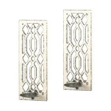 wall sconces for candles brass wall candle sconces uk