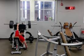 Victorian premier daniel andrews' full statement on easing restrictions. Victoria Gyms Reopen To Eager Public With Some Restrictions Covid 19 Victoriaadvocate Com