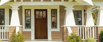 8 foot front door5 Facts About ThermaTru Front Doors  Western Products