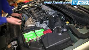 how to install replace coolant temperature sensor l nissan how to install replace coolant temperature sensor 2 5l nissan altima sentra