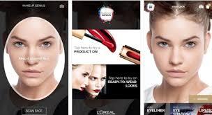 l oréal makeup genius
