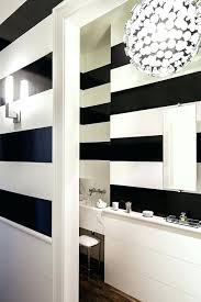 black picture frames on white wall black and white stripe walls black picture frames on white wall
