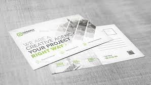 Postcard Templates Free Best 48 Marketing Postcard Templates Free Premium Download