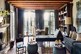 bohemian design style what it means