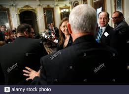 FreedomWorks Director of Public Policy Jason Pye (L, obscured), Tea Party  Patriots Co-founder Jenny Beth