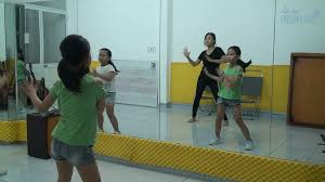 Lớp dạy nhảy (Dance) Thiếu nhi Quận 12