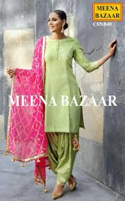 Contrast Dress Design 2018 My Shocking Pink Dupatta With This Contrast Indian Outfits