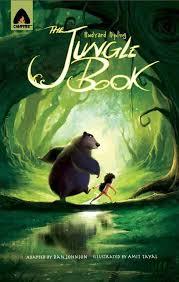 New jungle book reviews
