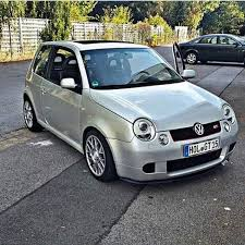 Prefer the non-slammed look 👀 // #vw #lupo #vwlupo #lupogti #notslammed |  Volkswagen, Cars and motorcycles, Bmw car