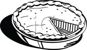 apple pie clip art black white. Inside Apple Pie Clip Art Black White