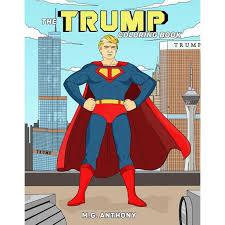 800 x 450 jpeg 79 кб. The Trump Coloring Book Walmart Com Walmart Com