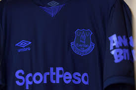 The compact squad overview with all players and data in the season overall statistics of current season. Everton Will Have New Shirt Sleeve Sponsors For Hummel Kit Who S Been Linked Royal Blue Mersey