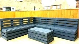 furniture made out of pallets. Outdoor Furniture Made From Pallets Wooden Pallet Garden Table Wood Patio  Outside Build Outd Furniture Made Out Of Pallets L