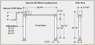 atwood rv landing gear manual crank atwood camper jack 75333 7 way trailer wiring diagram at 5th Wheel Wiring Diagrams