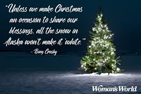 Christmas Tree Quotes Enchanting Merry Christmas Quotes Of Love To Send To Family And Friends
