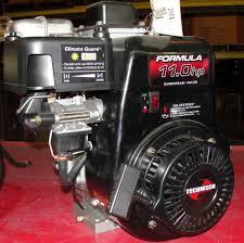 Tecumseh OH318EA-222712 11 HP