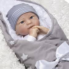 Reborn Baby Boy Dolls - Real Life Baby Dolls - Paradise Galleries