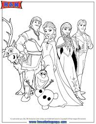 670x867 coloring pages coloring sheets frozen pictures pages coloring