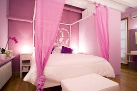 Pink Bedroom Accessories Awesome White Pink Wood Glass Cool Design Wall Paintings For