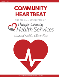 Community Heart Beat