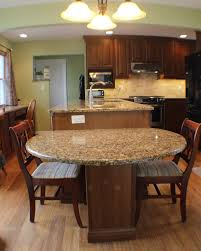 This Two Level Island Drops Down To Table Height For Easy And Kitchen With  Seating 2 Uk Da3c3ab97c8a1431d5038e18a5f