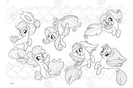 my little pony coloring pages my little pony the coloring book my little pony