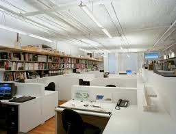 designing an office. VIEW OF WORKSTATION, HANRAHAN MEYERS ARCHITECTS (hMa) OFFICES Designing An Office