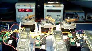 CNC <b>Nema34</b> 34HST9805-37B2 DM860A Longs 3 <b>axis</b> CNC kit ...