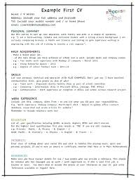 Including References On Resume Including References In Resumes