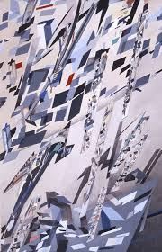 possibly used pencil and paint then refined in photo zaha hadid