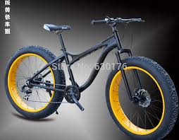 gaoke monster bikes giant bikes bicycle shaped oversized tires