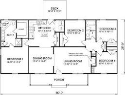 Small Picture bedroom house floor plans simple house designs and floor plans