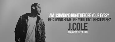 J Cole Lyric Quotes Extraordinary J Cole Rap Quotes On QuotesTopics