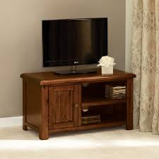 Tv Units Dark Wood
