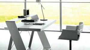 artistic luxury home office furniture home. Minimalist Modern Work Desk At Home Office Lovable Wood Luxury Artistic Furniture O
