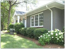 Home Exteriors Before And After Style New Decoration