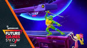 Nickelodeon All-Star Brawl is bringing ...