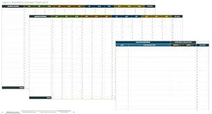 Budget Template Excel Download Corporate Budget Template Bootimar Co