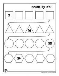 Simple Skip Counting Worksheets To Print Woo Jr Kids