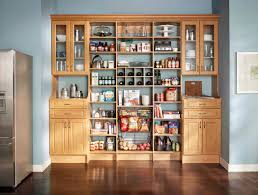 Kitchen Food Storage Cabinets Kitchen Storage Ideas Irepairhomecom