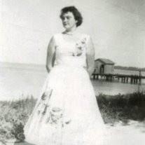 "Katherine ""Jane"" Rhodes Obituary - Visitation & Funeral Information"