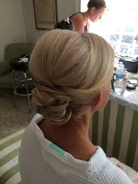 Mother Of Groom Hairstyles Mob Updo By Kimberly Valosen Hair Pinterest Updo Wedding