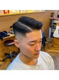 ウィリー ウォンカ 髪型