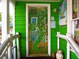 G Miraculous Painting Door Ideas Brilliant Cool Door Painting Ideas Design  Decoration Of
